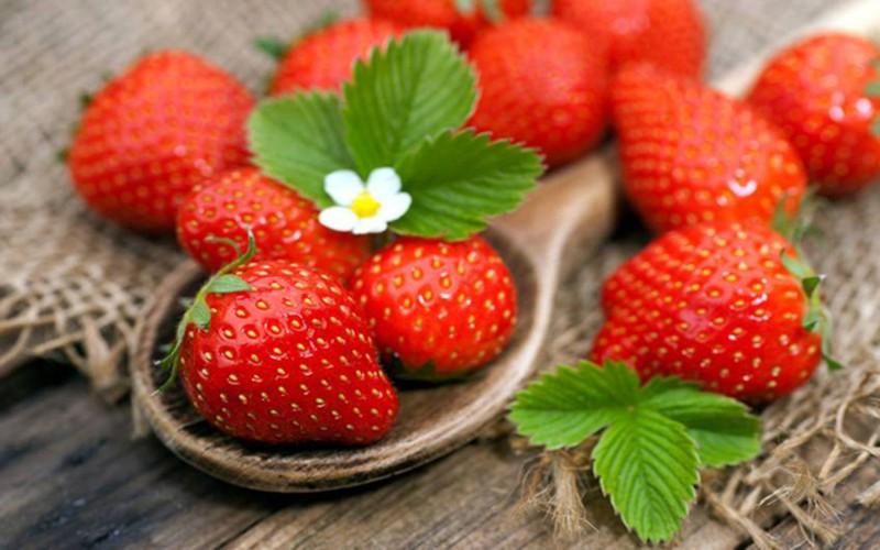 Thực phẩm giúp giảm cân, đẹp da - Ảnh 6
