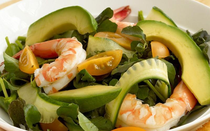 Thực phẩm giúp giảm cân, đẹp da - Ảnh 7