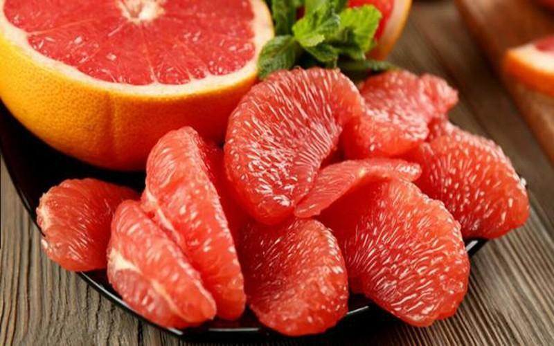 Thực phẩm giúp giảm cân, đẹp da - Ảnh 9