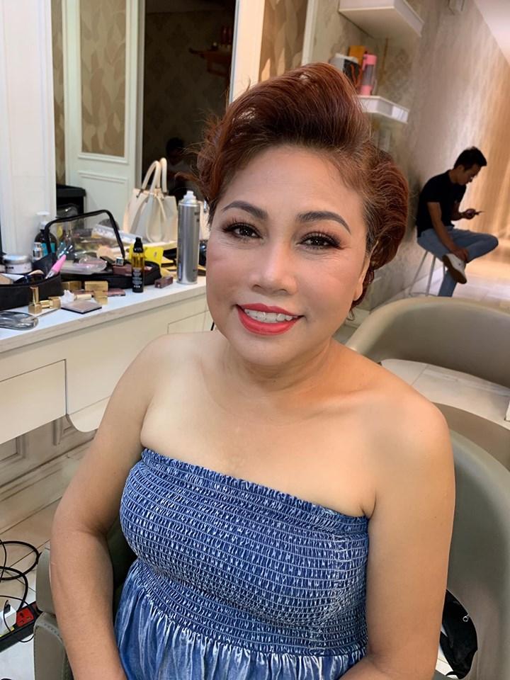 Từ 72 kg, nữ ca sỹ cát-xê 4.000 USD lột xác sexy sau sự cố vỡ nợ hàng chục tỷ - Ảnh 1