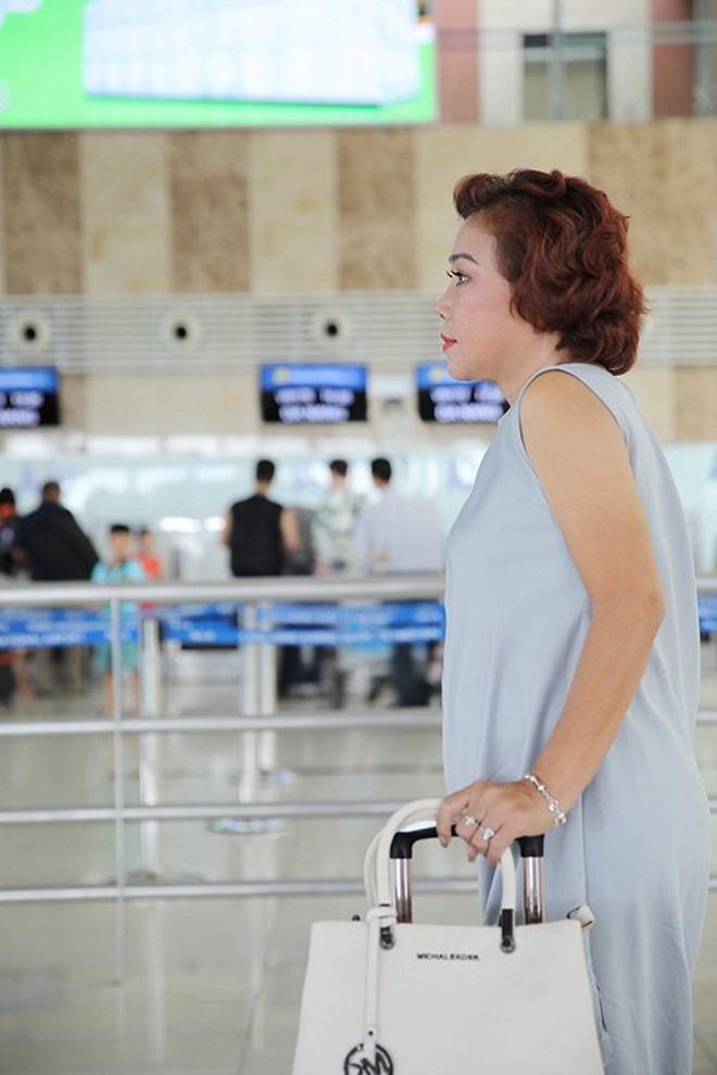 Từ 72 kg, nữ ca sỹ cát-xê 4.000 USD lột xác sexy sau sự cố vỡ nợ hàng chục tỷ - Ảnh 3