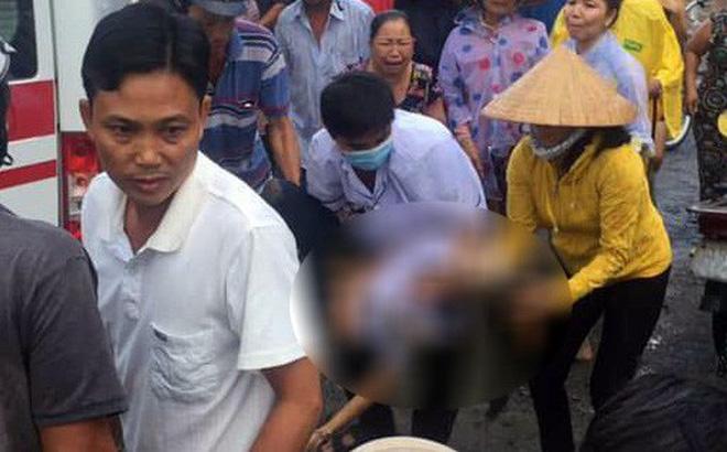 2 học sinh tử vong, 4 em bị thương vì điện giật trước cổng trường: Thương tâm cảnh phụ huynh gào khóc cầu cứu - Ảnh 1