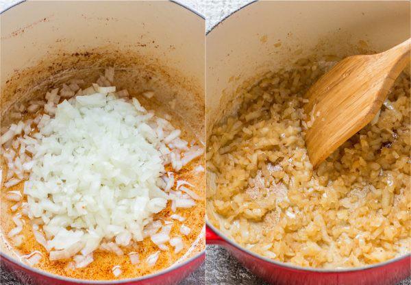 Ngày lạnh bạn hãy nấu ngay món súp nóng hổi thơm ngon này để bồi bổ sức khỏe cho cả nhà - Ảnh 2
