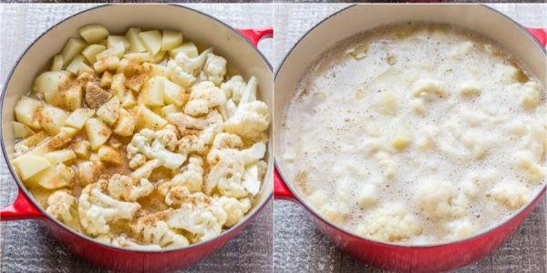 Ngày lạnh bạn hãy nấu ngay món súp nóng hổi thơm ngon này để bồi bổ sức khỏe cho cả nhà - Ảnh 4