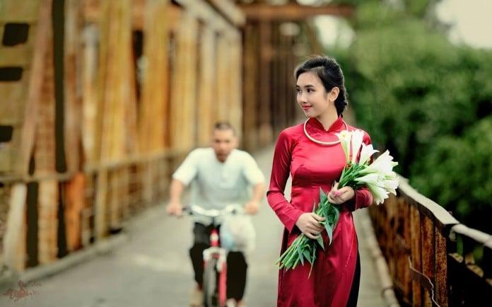 Phụ nữ Việt Nam có những đóng góp lớn lao cho xã hội và cho sự phát triển của đất nước