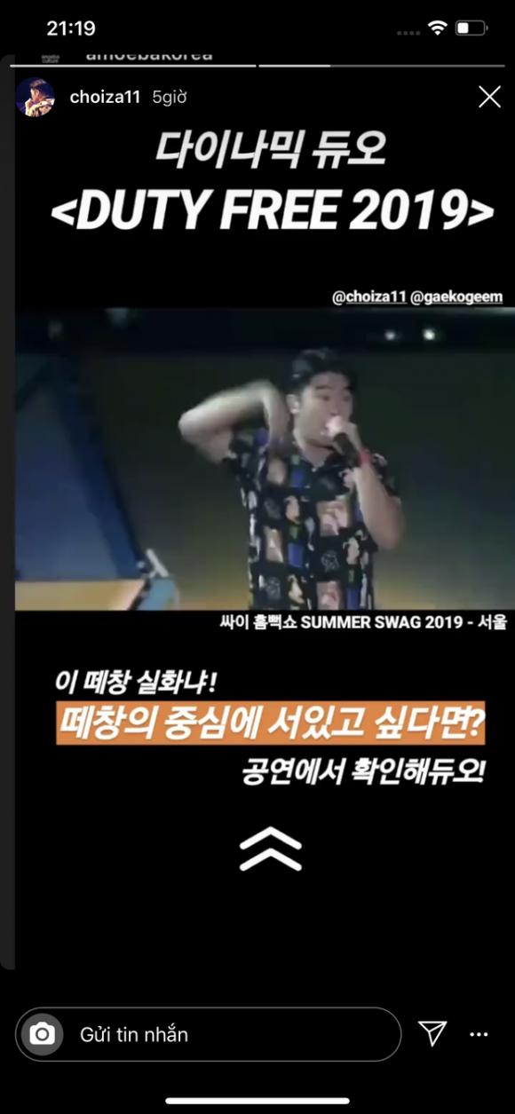 Bạn trai cũ Sulli ngang nhiên đăng trạng thái gây phẫn nộ mặc cho cả showbiz Hàn Quốc đau buồn - Ảnh 2