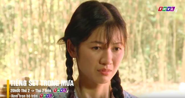 'Tiếng sét trong mưa': Hôn say đắm em gái xong, con trai Thị Bình mua nhẫn cưới xin ba Khải Duy được lấy vợ - Ảnh 6