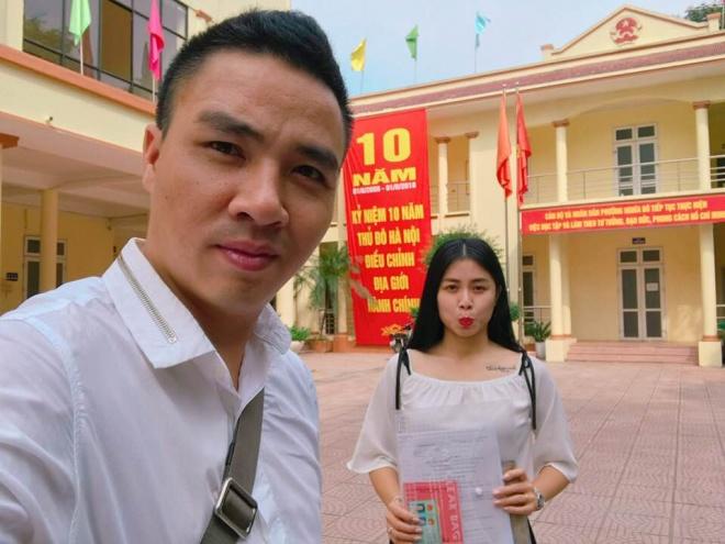Chồng BTV Hoàng Linh phủ nhận chuyện chia tay và lý do thực sự... khiến nhiều người 'ngán ngẩm' - Ảnh 7
