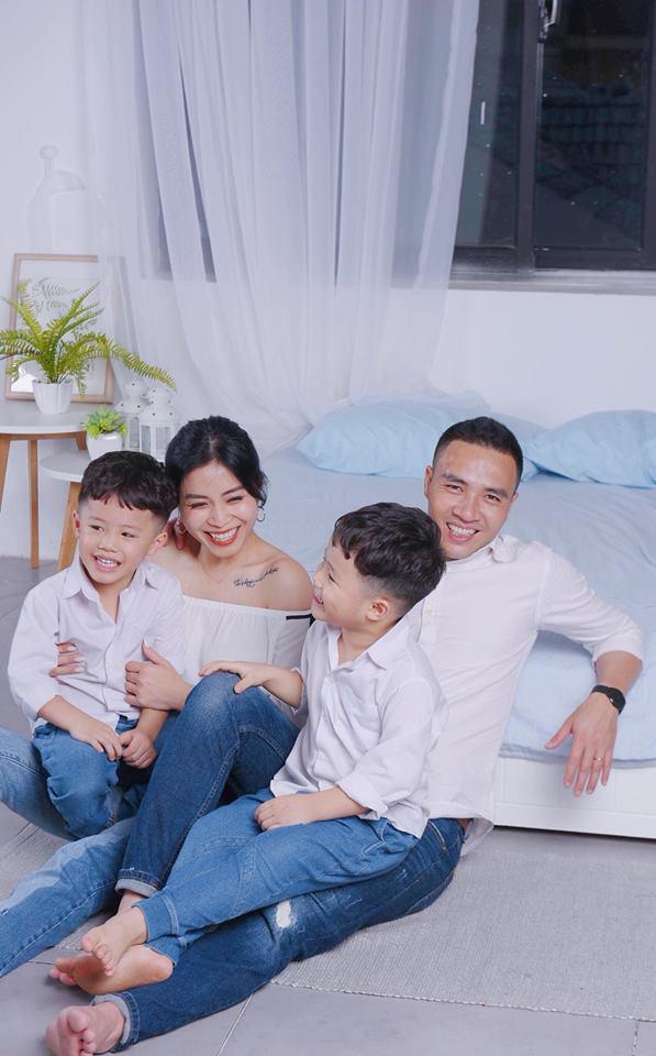 Chồng BTV Hoàng Linh phủ nhận chuyện chia tay và lý do thực sự... khiến nhiều người 'ngán ngẩm' - Ảnh 8