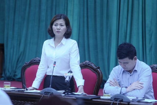 Hà Nội: Có bao nhiêu công trình xây dựng vi phạm tại Long Biên? - Ảnh 1