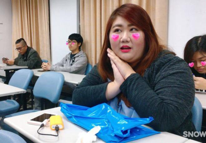 Cô gái Đài Loan từng nặng 120kg chia sẻ bí quyết giảm 60kg chỉ trong 10 tháng - Ảnh 1