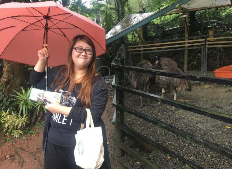 Cô gái Đài Loan từng nặng 120kg chia sẻ bí quyết giảm 60kg chỉ trong 10 tháng - Ảnh 2