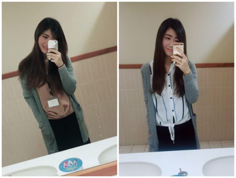 Cô gái Đài Loan từng nặng 120kg chia sẻ bí quyết giảm 60kg chỉ trong 10 tháng - Ảnh 8