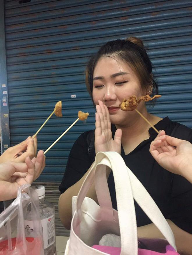Cô gái Đài Loan từng nặng 120kg chia sẻ bí quyết giảm 60kg chỉ trong 10 tháng - Ảnh 3
