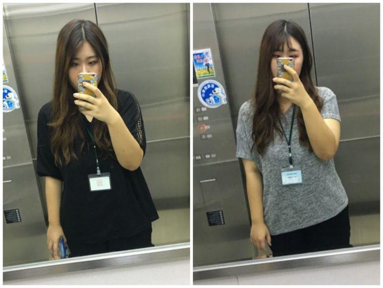 Cô gái Đài Loan từng nặng 120kg chia sẻ bí quyết giảm 60kg chỉ trong 10 tháng - Ảnh 5