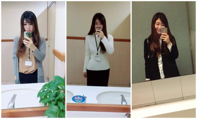 Cô gái Đài Loan từng nặng 120kg chia sẻ bí quyết giảm 60kg chỉ trong 10 tháng - Ảnh 7