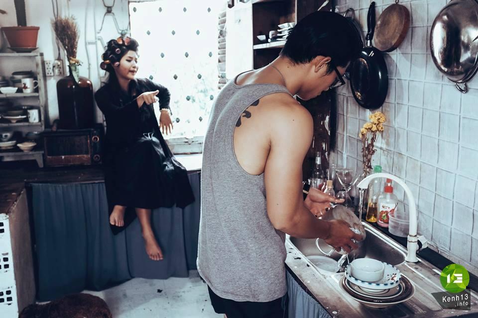3 dấu hiệu nhận biết người chồng chung thủy, cả đời cũng không biết ngoại tình là gì - Ảnh 3