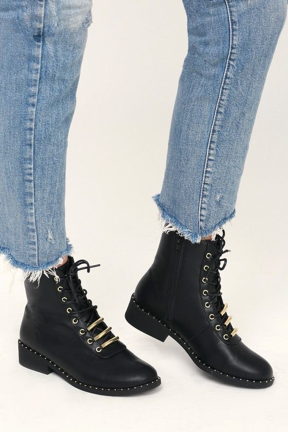 Đi tìm công thức chuẩn chỉnh mix đủ kiểu boots trong mùa lạnh này - Ảnh 1