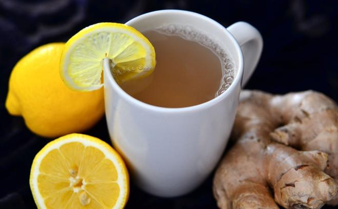 Chuyên gia dinh dưỡng hướng dẫn cách uống nước chanh gừng vào buổi sáng để giảm cân, thanh lọc cơ thể hiệu quả nhất - Ảnh 1