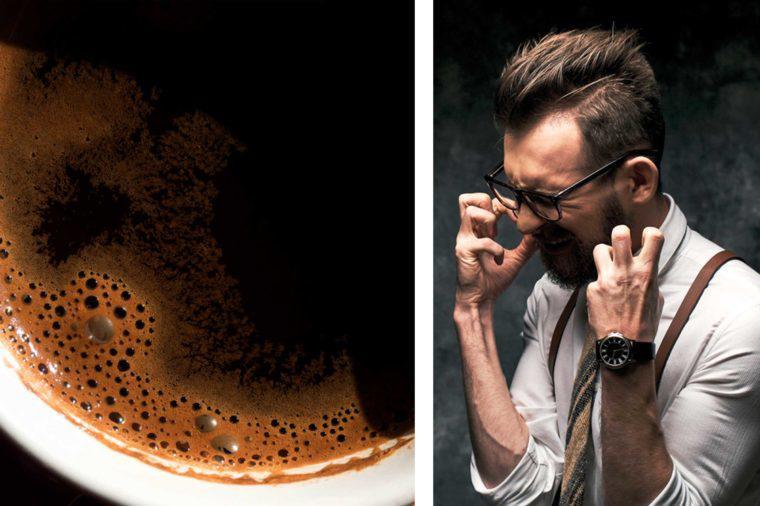 Tin xấu cho những người nghiện cà phê: Có thể bạn dễ mắc bệnh tâm thần - Ảnh 1