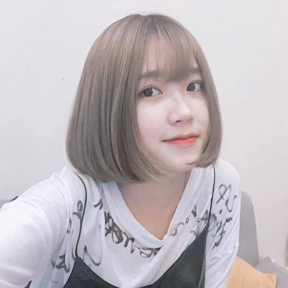 Cô nàng mặt tròn muốn thay đổi phong cách, hãy tham khảo 4 kiểu tóc thời thượng này - Ảnh 7