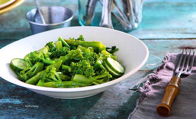 Ăn 10 loại thực phẩm có khả năng đốt cháy chất béo này thường xuyên, từ nay đến Tết muốn giảm bao nhiêu cân cũng được - Ảnh 4