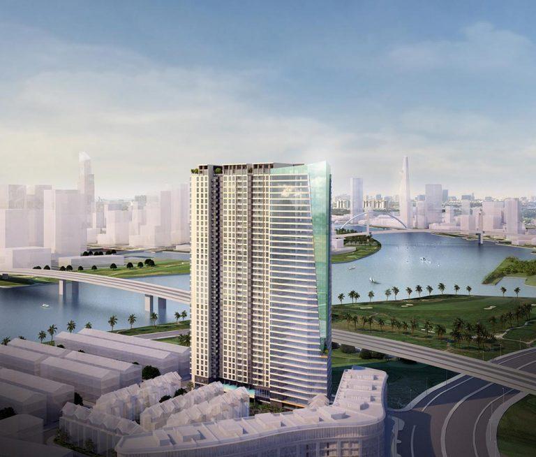 Điểm danh loạt căn hộ từ 1 – 2 tỉ đồng tại quận Bình Thạnh TP.HCM - Ảnh 1