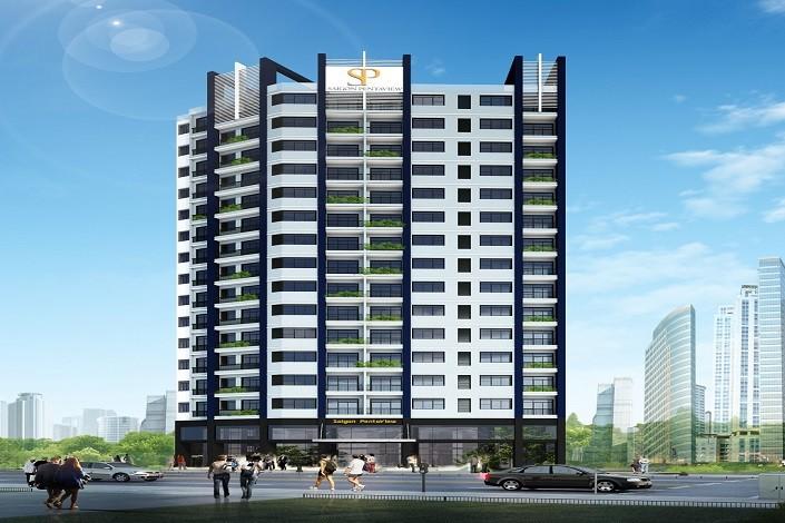 Điểm danh loạt căn hộ từ 1 – 2 tỉ đồng tại quận Bình Thạnh TP.HCM - Ảnh 3