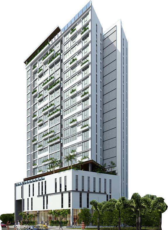 Điểm danh loạt căn hộ từ 1 – 2 tỉ đồng tại quận Bình Thạnh TP.HCM - Ảnh 4