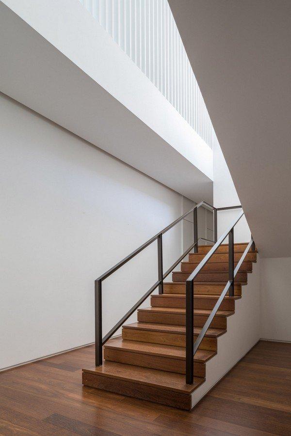 Độc đáo dinh thự trắng gần 1.000 m2 giữa thủ đô - Ảnh 6