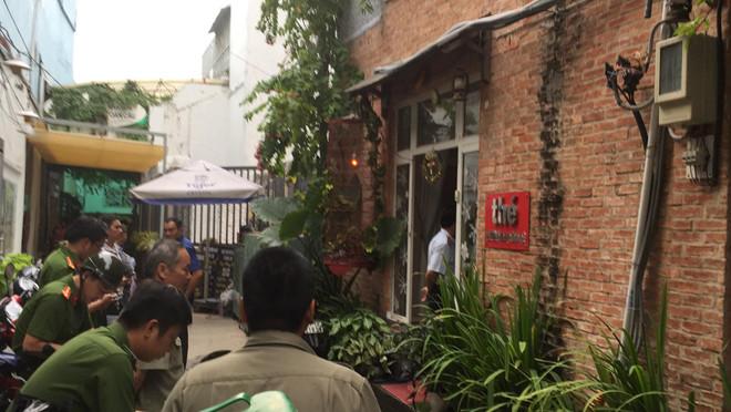 Gần 20 đàn ông quan hệ tập thể trong tiệm gội đầu ở Sài Gòn - Ảnh 1