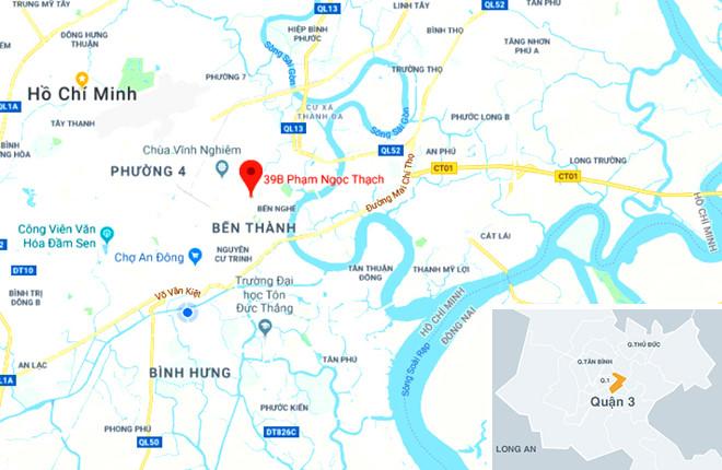 Gần 20 đàn ông quan hệ tập thể trong tiệm gội đầu ở Sài Gòn - Ảnh 3