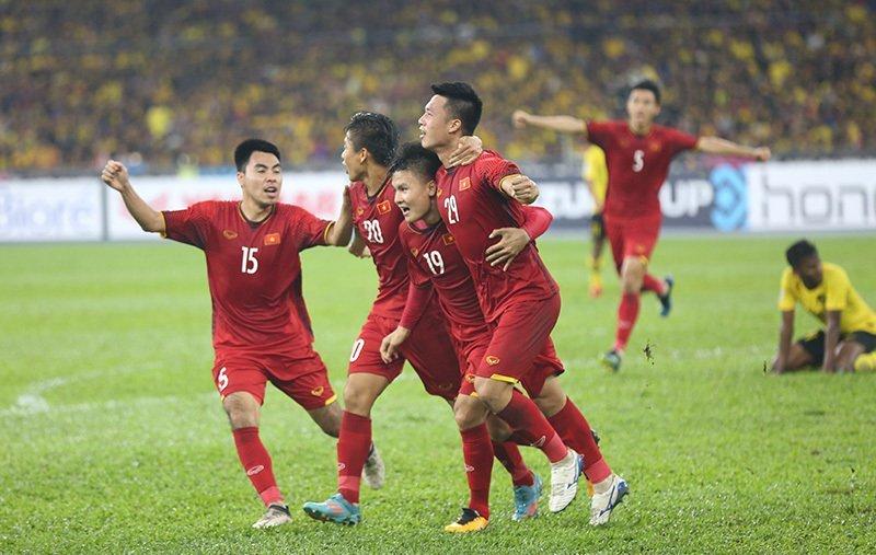 Nói điều này về đội tuyển Malaysia, Xuân Bắc nhận được 'bão' like từ người hâm mộ bóng đá Việt Nam - Ảnh 3