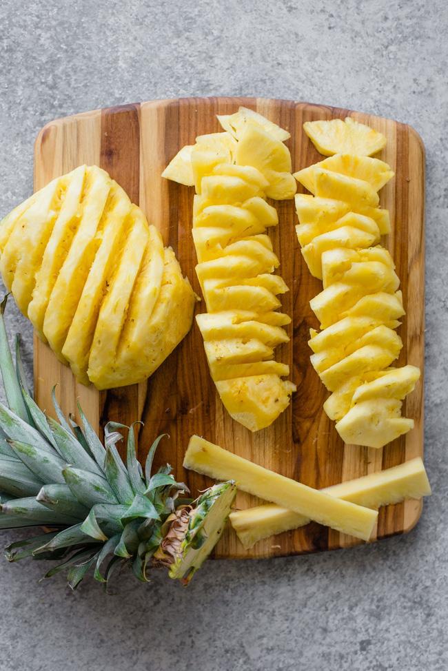 Ăn dứa không chỉ tốt vào mùa hè mà còn cực tốt vào mùa đông, lý do được tiết lộ chính là… - Ảnh 4
