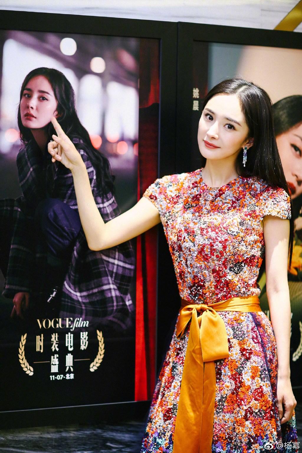 Trước khi ly hôn, Dương Mịch từng hé lộ cuộc sống không hạnh phúc với Lưu Khải Uy - Ảnh 4