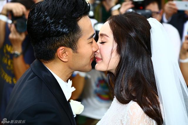 Trước khi ly hôn, Dương Mịch từng hé lộ cuộc sống không hạnh phúc với Lưu Khải Uy - Ảnh 2