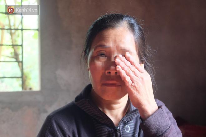 Ông nội của bé gái 11 tuổi bị giết và hiếp ở Lạng Sơn: Lay nó không dậy, tôi sợ hãi sờ lên mũi thì thấy cháu không còn thở nữa... - Ảnh 4