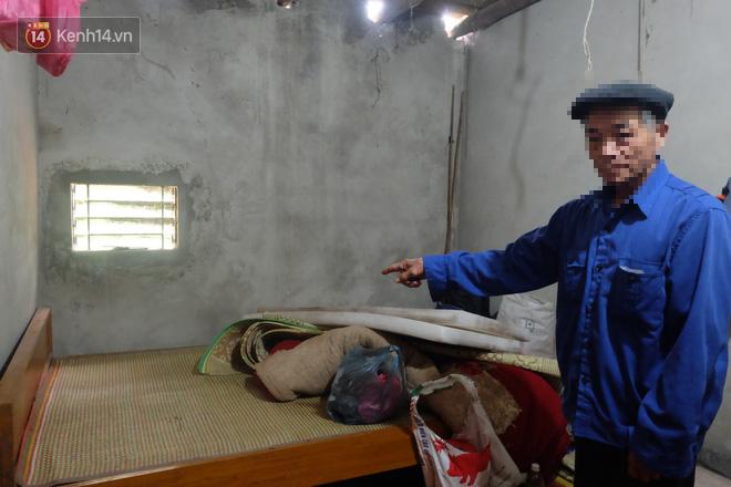 Ông nội của bé gái 11 tuổi bị giết và hiếp ở Lạng Sơn: Lay nó không dậy, tôi sợ hãi sờ lên mũi thì thấy cháu không còn thở nữa... - Ảnh 5