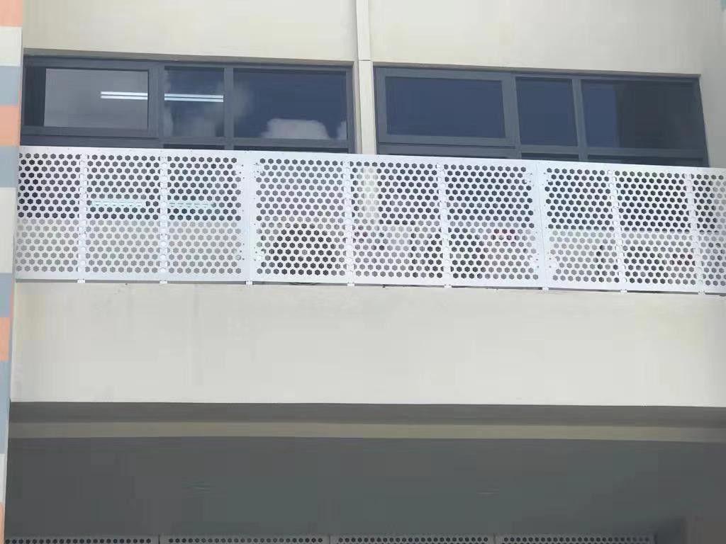 Các loại lưới an toàn cho nhà cao tầng, cầu thang bảo vệ trẻ nhỏ và những điều bạn cần biết khi chọn mua - Ảnh 9