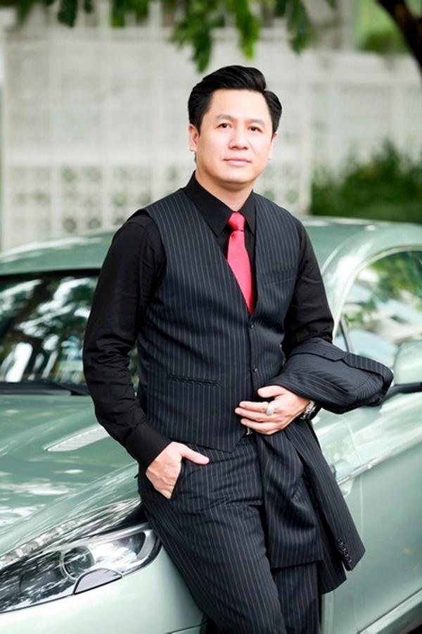 Lộ ảnh rõ mặt chồng sắp cưới của Phạm Hương, giàu có đến khó tin - Ảnh 5
