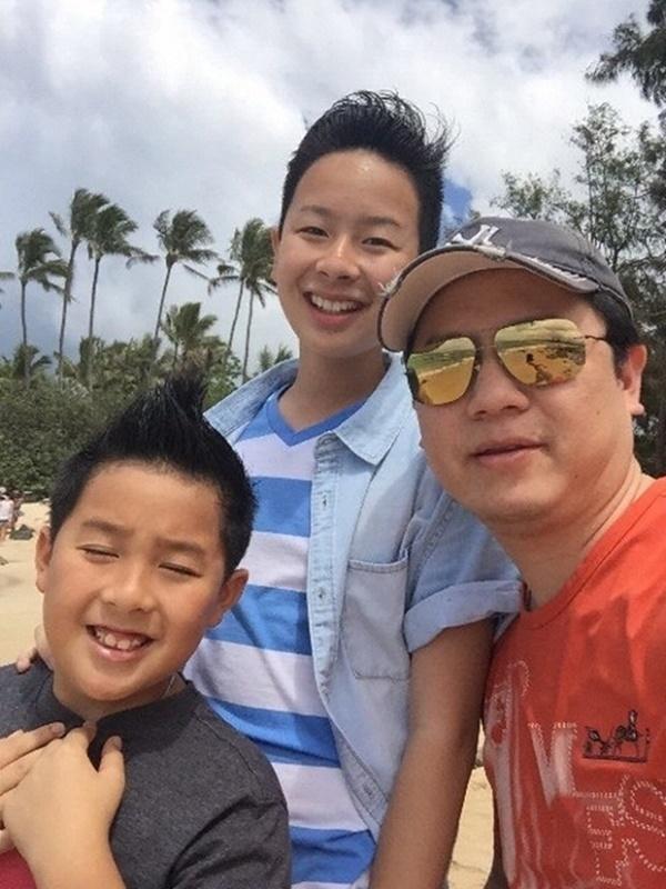 Lộ ảnh rõ mặt chồng sắp cưới của Phạm Hương, giàu có đến khó tin - Ảnh 6