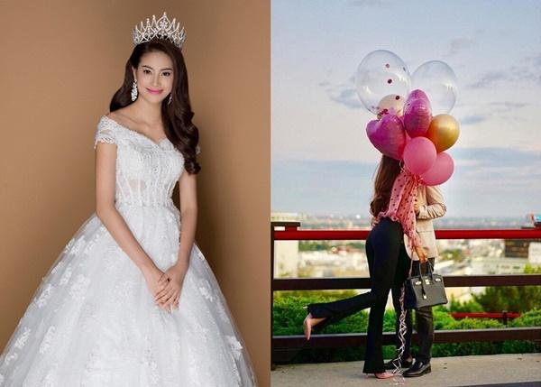 Lộ ảnh rõ mặt chồng sắp cưới của Phạm Hương, giàu có đến khó tin - Ảnh 7