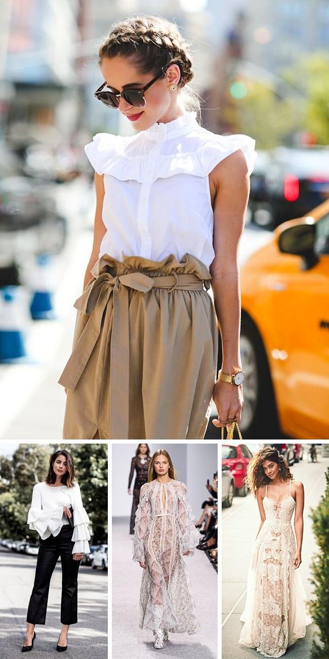 6 kiểu trang phục giúp người mặc vừa ăn gian tuổi lại vừa hợp mốt, chị em không thể bỏ qua - Ảnh 1