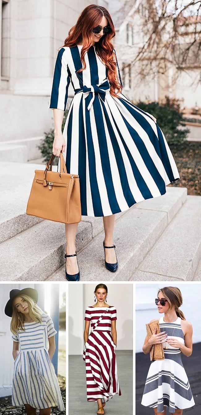 6 kiểu trang phục giúp người mặc vừa ăn gian tuổi lại vừa hợp mốt, chị em không thể bỏ qua - Ảnh 5