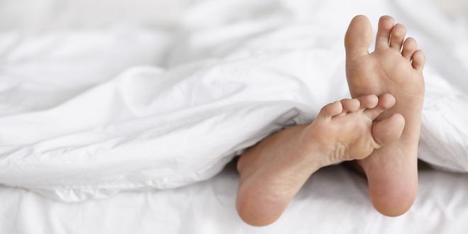 Cẩn thận với những biểu hiện khác thường ở bàn chân đang ngầm cảnh báo sớm bệnh tiểu đường - Ảnh 1