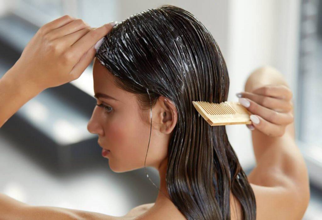 Dùng vài giọt dầu dừa theo cách này mỗi ngày, làn da, mái tóc đều đẹp 'hết phần thiên hạ' - Ảnh 4