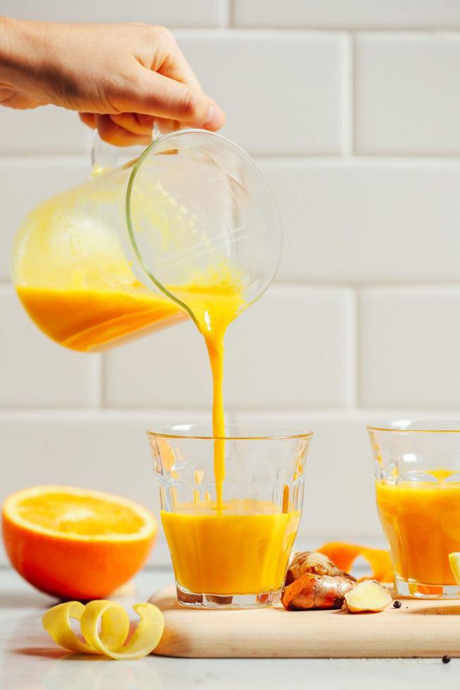 Tăng tác dụng của nước cam lên gấp 10 lần chỉ với một công đoạn này - Ảnh 3