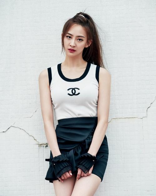 Tranh cãi vì chế độ dưa chuột để giảm mỗi ngày nửa cân của kiều nữ Hàn - Ảnh 4