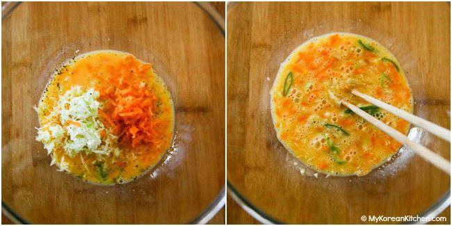 Làm bánh mì sandwich kiểu Hàn cho bữa trưa nhanh gọn đủ chất - Ảnh 1