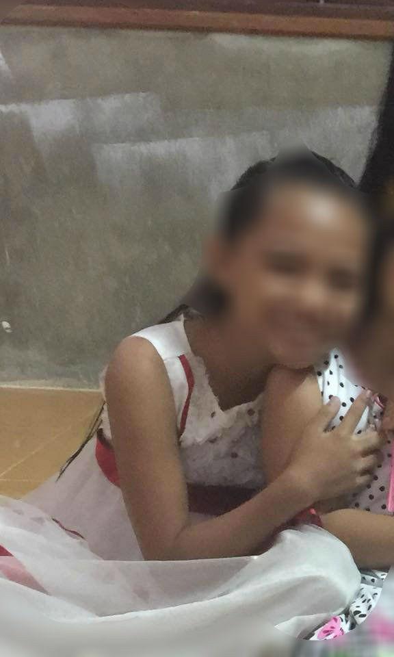 Nguyên nhân bé gái 11 tuổi tử vong, thi thể không mặc quần áo nổi trên sông - Ảnh 3